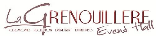 La Grenouillère Logo